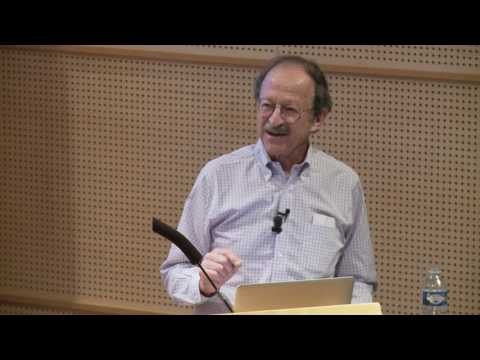 Promise, Progress and Politics of Cancer Research - Harold Varmus