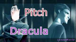 *Pitch/Dracula*~ Let the beat drop ! ~ *// Mature Content ! \\*