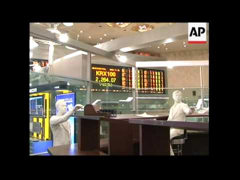 Seoul, Tokyo stocks fluctuate following Wall St losses, HKong