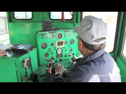 COLD START - PSTR Locomotive L2 [HD]