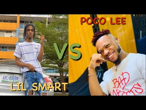Download Lil Smart vs Poco lee PART 2, WHO IS THE BEST