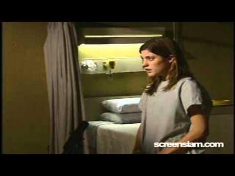 The Exorcism of Emily Rose: Behind The Scenes (Broll) Part 1 of 2 - Jennifer Carpenter