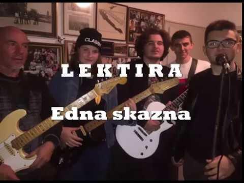 EDNA SKAZNA - LEKTIRA