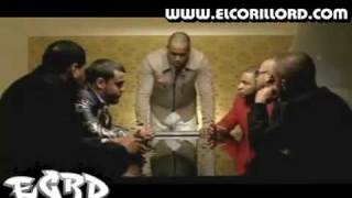 Aventura ft Wisin & Yandel y Akon - All Up 2 You ((VIDEO OFFICIAL & LYRIC))