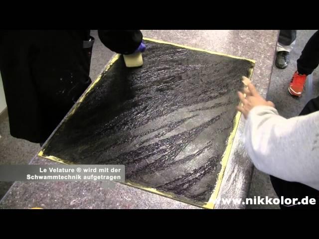 Nikkolor Deutschland - Struktur