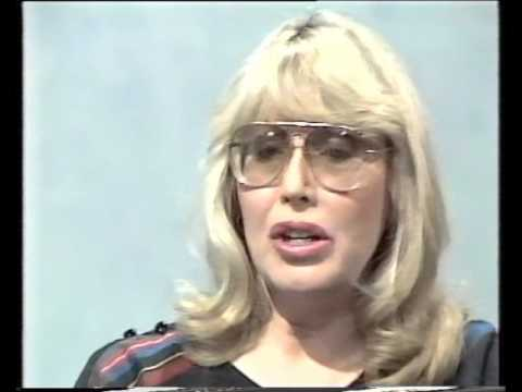 Rare Cynthia Lennon interview with John Stapleton Part 1 of 2