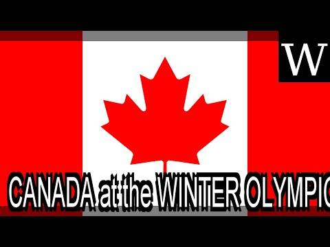 CANADA at the WINTER OLYMPICS - WikiVidi Documentary
