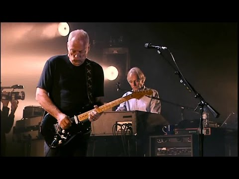 David Gilmour    Comfortably Numb    2006