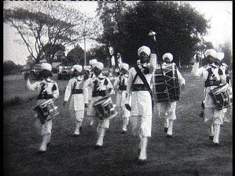 The British in Burma in 1935 3