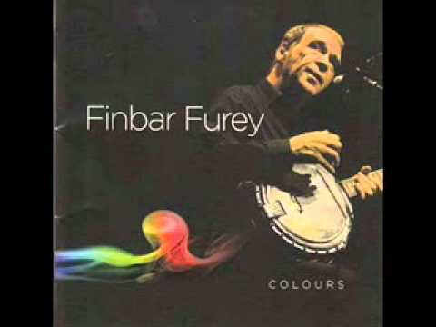Finbar Furey - School Days Over