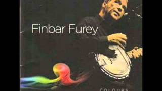 Finbar Furey - School Days Over