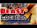 All The Tail Beast Location & Their Time Spawn - Shinobi Life 2