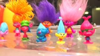 #тролі Тролі в аквапарку дивись як я шукаю трооллей trolls vlog розпакування влог