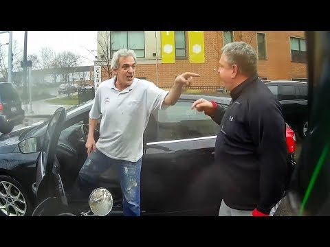 ANGRY DRIVERS FIGHT   STUPID CRAZY & ANGRY PEOPLE vs BIKERS     [Ep. #142]