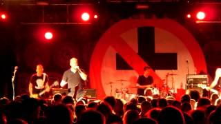 Bad Religion - Starland Ballroom, NJ - 06-14-15 - Complete Show - 02 of 05