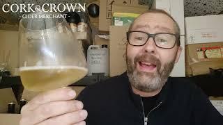 #284 Turner's 'Russet Cider'
