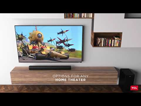 TCL SoundBar Review | TCL Alto 5+ 2.1 Channel Home Theater Sound Bar with Wireless Subwoofer
