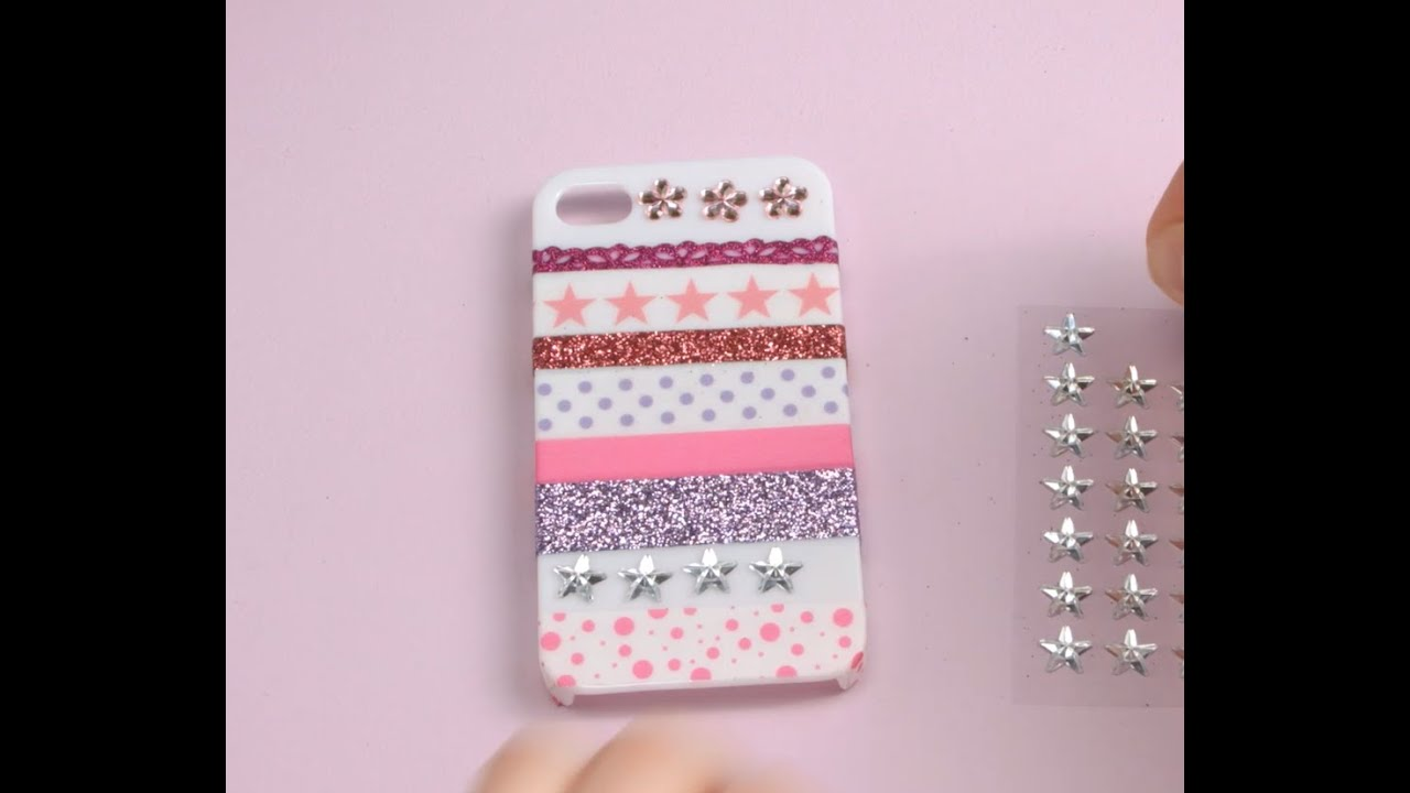 decorate your phone case lego friends youtube