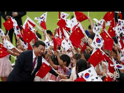O sentido econômico das mudanças de Xi Jinping na China