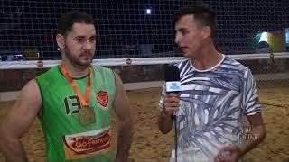 Olimpíadas comunitárias de Voleibol