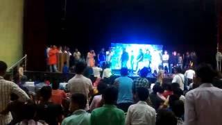 Haryana Award Function Live Performance || KING DANCE SCHOOL