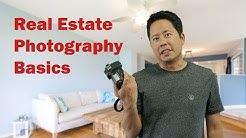 Real Estate Photography Basics