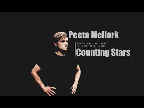 Counting Stars | Peeta Mellark