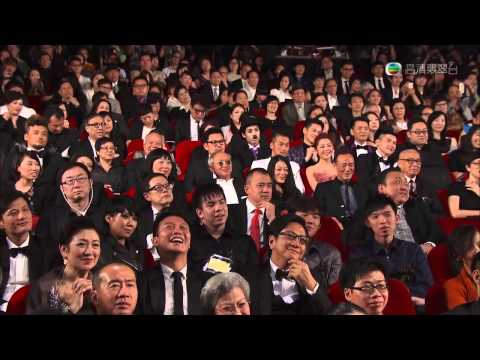 The 33rd Hong Kong Film Awards Presentation Ceremony 第三十三屆香港電影金像獎頒獎典禮 Part2/3 【HD】
