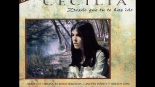 Cecilia a Duo con Julio Iglesias - Un ramito de Violetas - HD & 3D