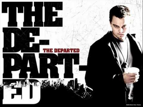 Soundtrack The Departed - I'm Shipping Up To Boston - Dropkick Murphys