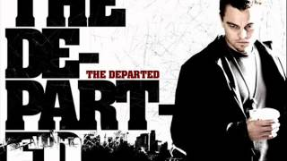 Soundtrack The Departed - I