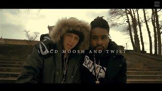 OCD: Moosh & Twist - Hometown (prod. Tyler Nicolo)