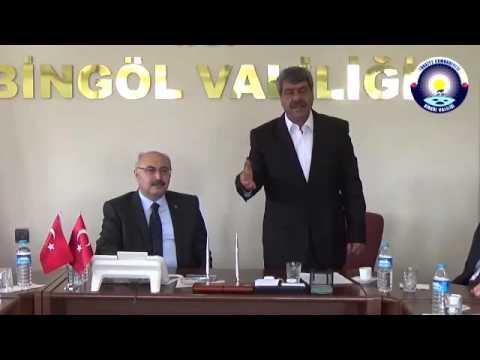 Bingöl'lü şair Hacı Gürhan - Benim Ben Anadoluyum Şiiri