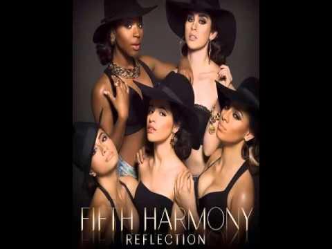 Fifth Harmony-Reflection Album Completo