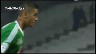 فيديو   هدف فوزي غولام أمام مارسيليا
