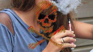 Jsou e-cigarety zdraví škodlivé? Jak e-cigareta funguje?