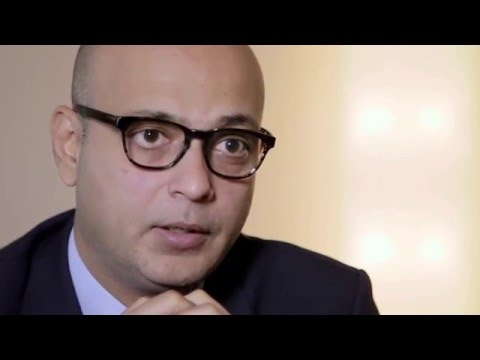 Vaqar Zuberi - Alternative Investments - Mirabaud Asset Management - November 2013