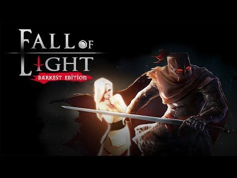 Fall of Light выйдет на Xbox One позже этим летом