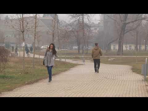 Prishtinë, ndalohen makinat. Ajri, më i pastër gjatë mbrëmjes - Top Channel Albania - News - Lajme