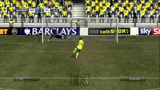 FIFA 12 -  Fulham FC - Manager Mode Commentary - Episode 8 -