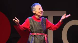 Now is the time to get your own wings | Masako Wakamiya | TEDxTokyo