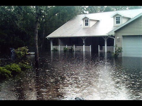 HERNANDO COUNTY PUBLIC WORKS STORMWATER SECTION FLOOD CONTROL LECTURE