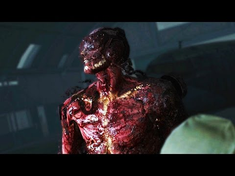 Metal Gear Solid 5: The Skulls (5th Encounter) Boss Fight (1080p 60fps)