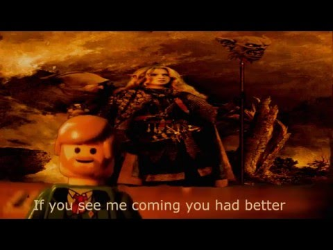 Horslips..Lego Dearg Doom.