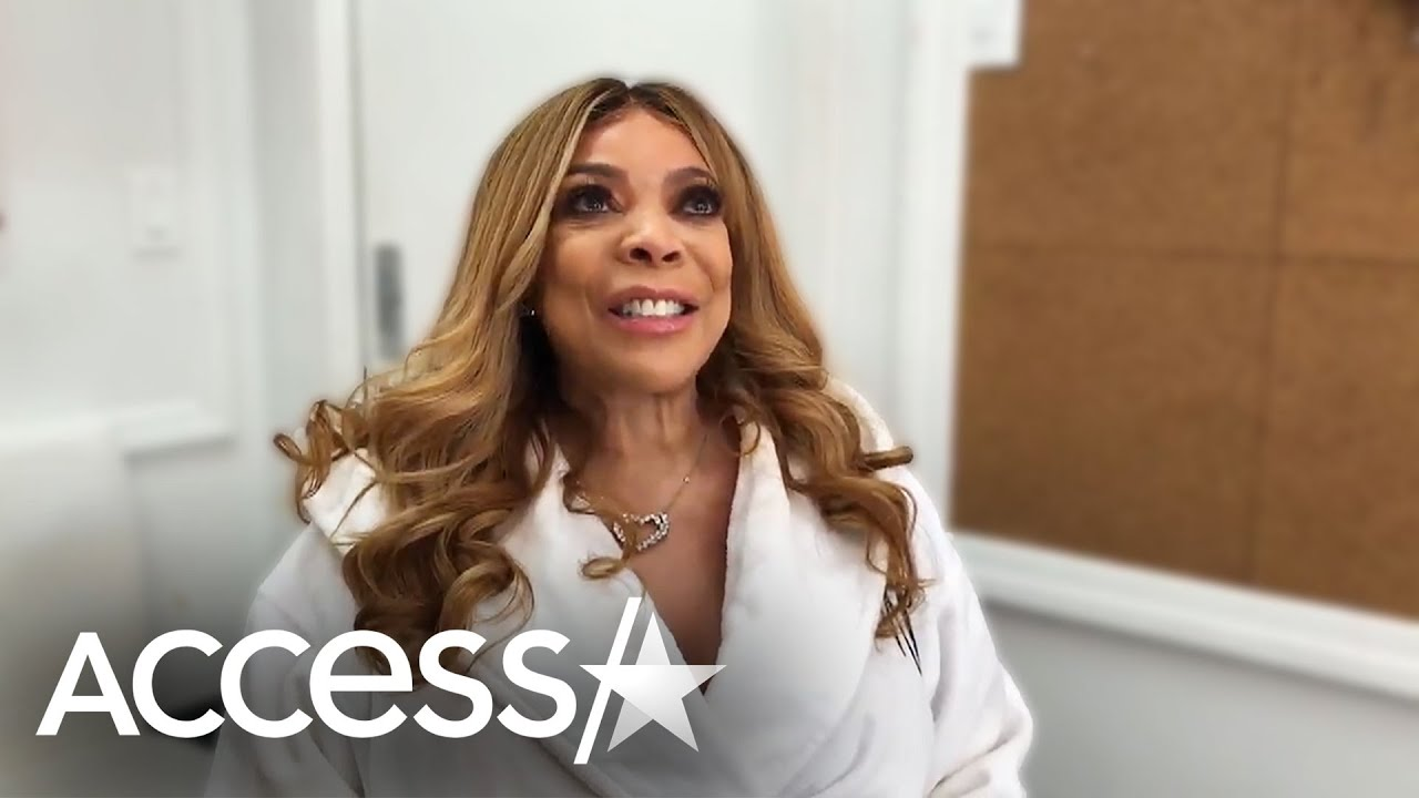 Wendy Williams apologizes for saying gay men should 'stop wearing ...