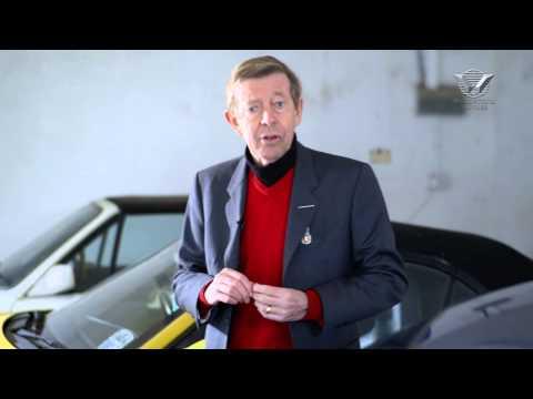 Car bodyshop repairs London – Woodstock Motors and Henry Kelly