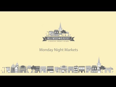Inglewood night markets 2017