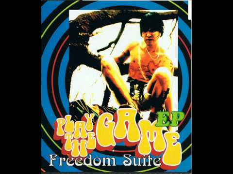 "Freedom Suite "" Play The Game """