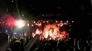 Epica - The Phantom Agony Live (Budapest Club 202)