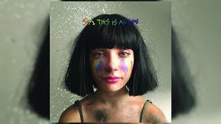 Sia - This Is Acting (Deluxe Edition) (Letra/Lyrics) | Link in description